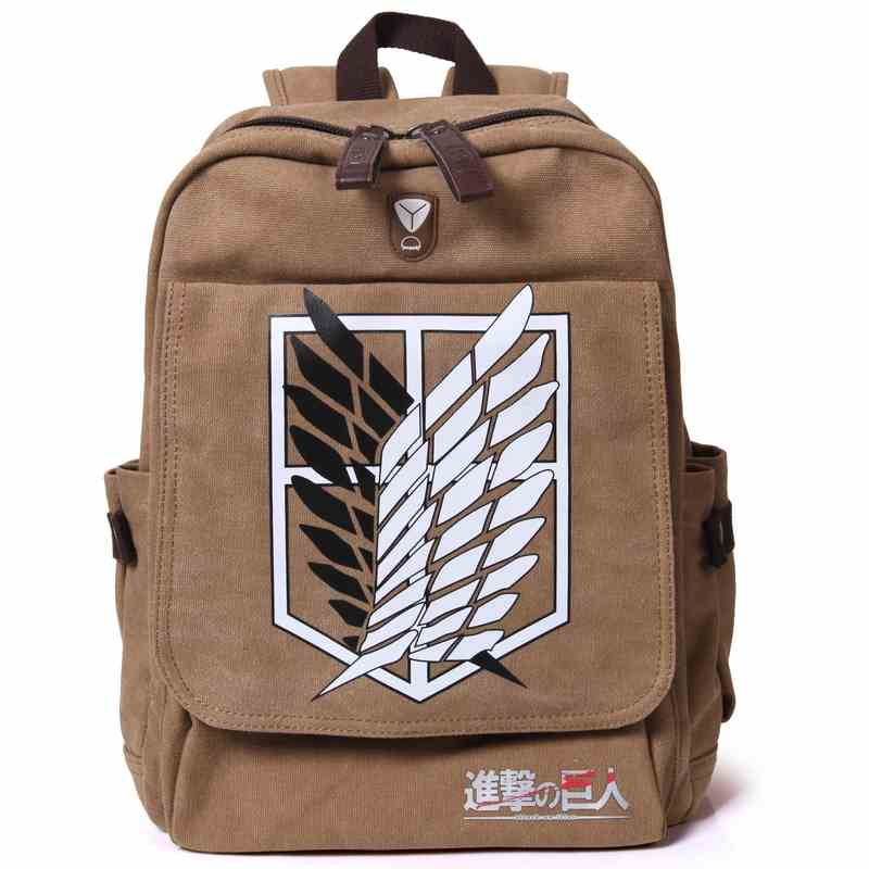 aot010 attack on titan backpack scouting legion
